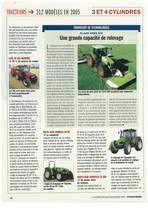 Deutz-Fahr Agrolux 60-90/Deutz-Fahr Agroplus 75-100