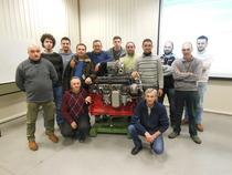 SDF Academy - Corso motori Deutz AG