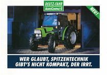 AGROCOMPACT S