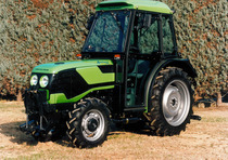Trattore Deutz-Fahr AgroCompact V 60
