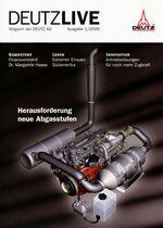 DeutzLive - Deutz Ag Magazine