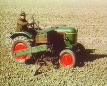 [Deutz] trattore Deutz F1L 612