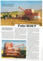 Fahr M 66 T