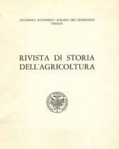 Primi orientamenti verso le riforme di Pietro Leopoldo in Toscana