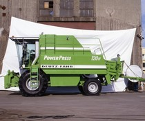 [Deutz-Fahr] pressa PowerPress 120 H