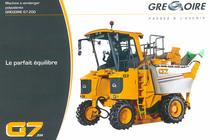 GREGOIRE G7.200
