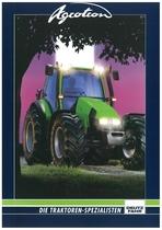 AGROTRON - Die Traktoren Spezialisten