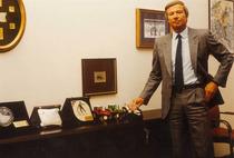 Ing. Gerald Hampel - Amministratore Delegato Gruppo SLH