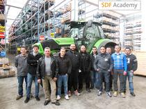 SDF Academy - Corso motori Deutz Tier 4i