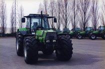 Presentazione del trattore AgroStar 6.81