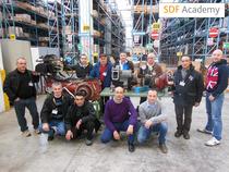 SDF Academy - Corso cingolati