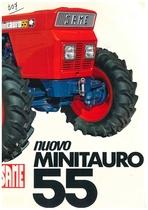 Nuovo MINITAURO 55