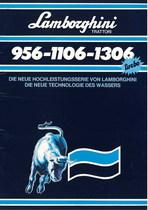 956 - 1106 - 1360 Turbo