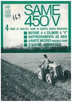 Same 450 /V
