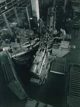 Stabilimento Same - Lavorazione stazione automatica di controllo