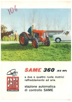 Same 360 (62 HP)