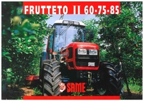 FRUTTETO II 60 - 75 - 85
