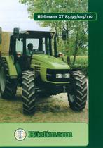 XT 85 - 95 - 105 - 110
