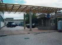 Consorzio Agrario Provinciale di Benevento (punto di vendita dei trattori Lamborghini)