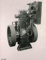 Motore diesel MID 1151 per uso industriale