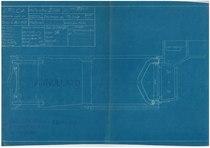"""""""Motore B 8/110 - Gruppo III: Cilindri. Commessa 1720"""""""