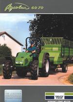 AGROLUX 60 - 70