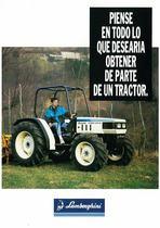 CRONO 554-50 - 564-60 - 574-70