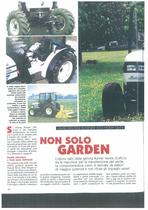 Non solo garden