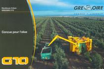 GREGOIRE G10