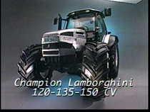 Champion Lamborghini 120-135-150 cv