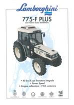 775 F PLUS