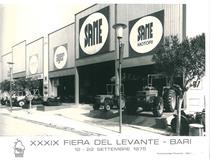 XXXIX Feira del Levante a Bari