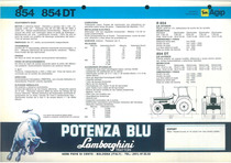 854 - 854 DT