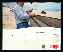 Calendario 2003