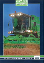 POWER PRESS - The harvesting Machinery Specialists