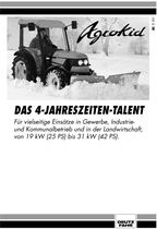 AGROKID, Das 4-jahreszeiten-talent