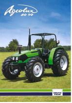 AGROLUX 80 - 90