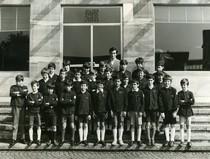 Visita allo stabilimento di Treviglio di una classe della scuola elementare M. Merisi di Caravaggio