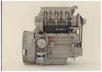 Motore ADIM Serie 1000 W 3 cilindri