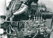 Motori Same a V 1002 - 1004