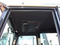 [SAME] trattore Explorer II 80 con cabina Sovema