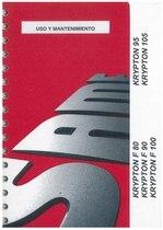 KRYPTON 95-105 - F 80-90-100 - Uso y mantenimiento