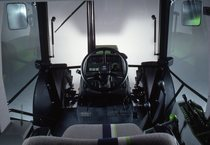 [Deutz-Fahr] Agrostar Kabine = cabina di un trattore Agrostar