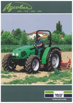 AGROLUX 60 - 70 - 80 - 90