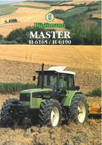 MASTER H 6165 - H 6190