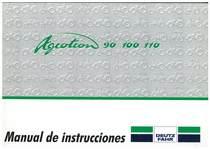AGROTRON 90-100-110 - Uso y Mantenimiento