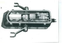 Trattore Same 240 - Stazione automatica di controllo (SAC)