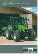 AGROTRON 90 -100 - 110