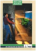 AGROSTAR - Les Specialistes du tracteur