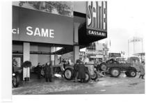 65ª Fiera di Verona, 10-19 marzo 1963